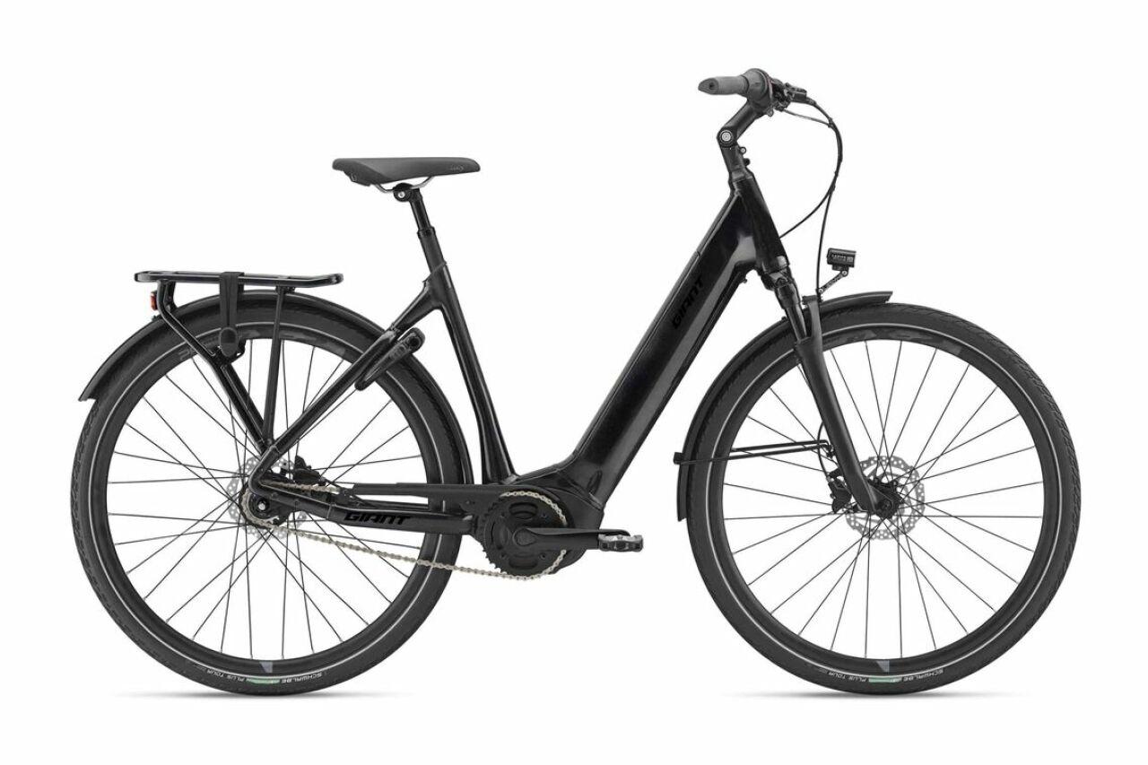 Giant, DailyTour E+ 2 LDS, E-Bike