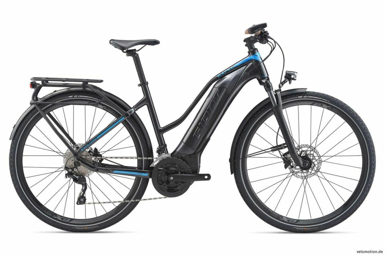 Giant, Explore E+ 1 STA, E-Bike