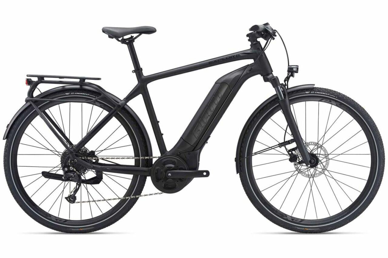 Giant, Explore E+ 3 GTS, E-Bike