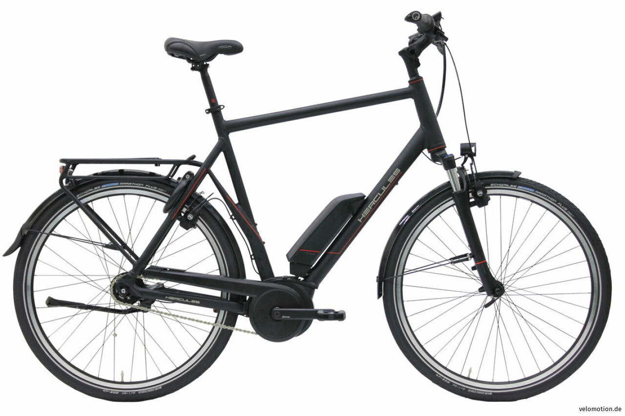 E-Imperial 180 S R8 500Wh