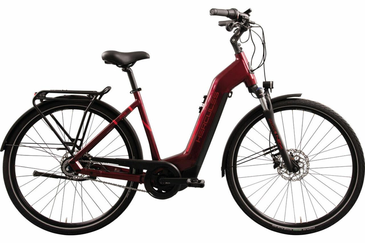 Hercules, Intero I-R8 600Wh Rücktritt, E-Bike