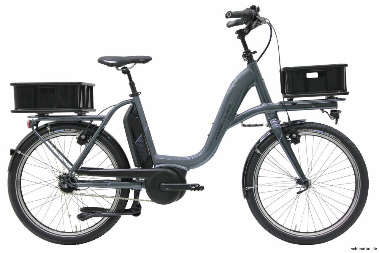 Hercules, Rob Cargo R7, E-Bike
