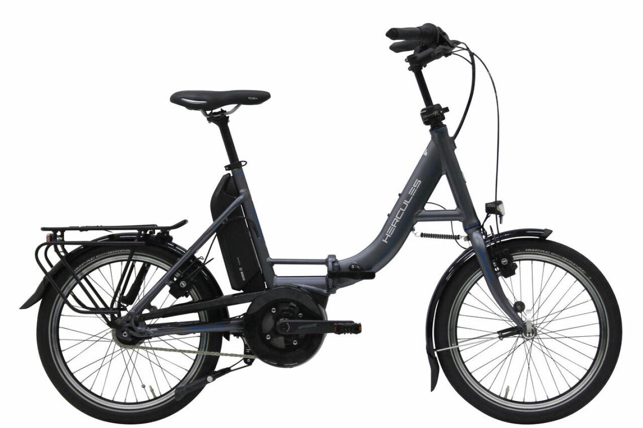 Hercules, Rob Fold F7 500Wh, E-Bike