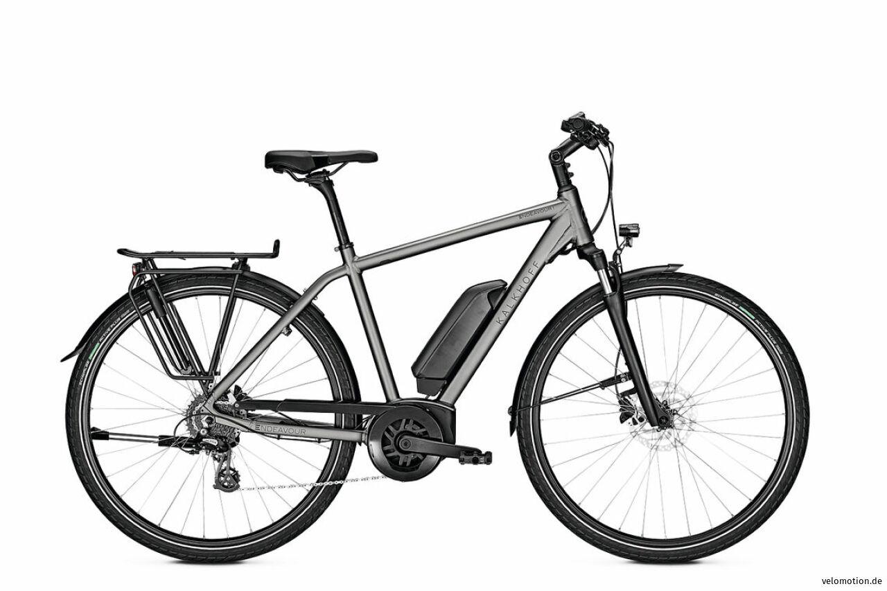 Kalkhoff, ENDEAVOUR 1.B MOVE, E-Bike