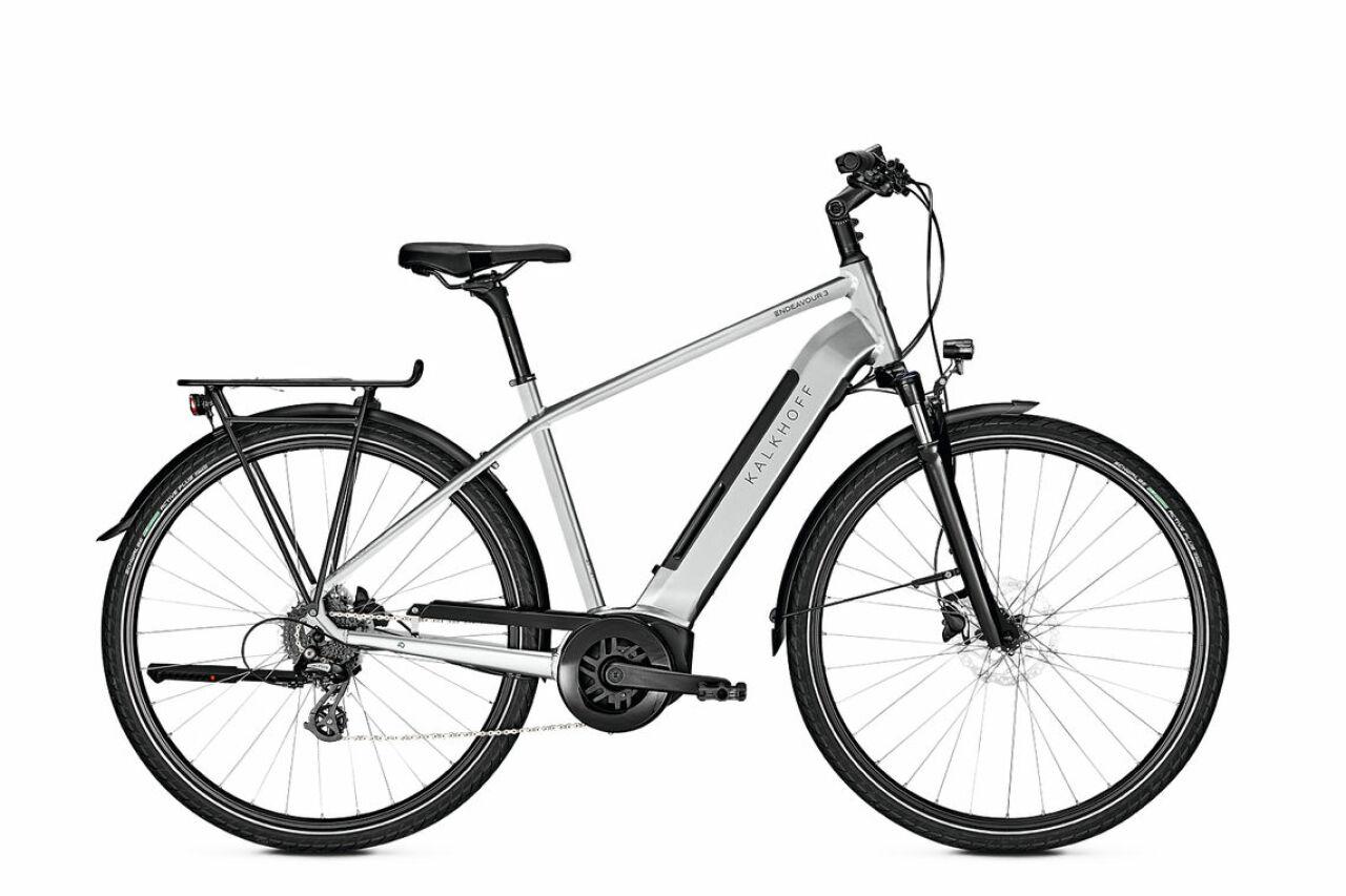 Kalkhoff, ENDEAVOUR 3.B MOVE, E-Bike