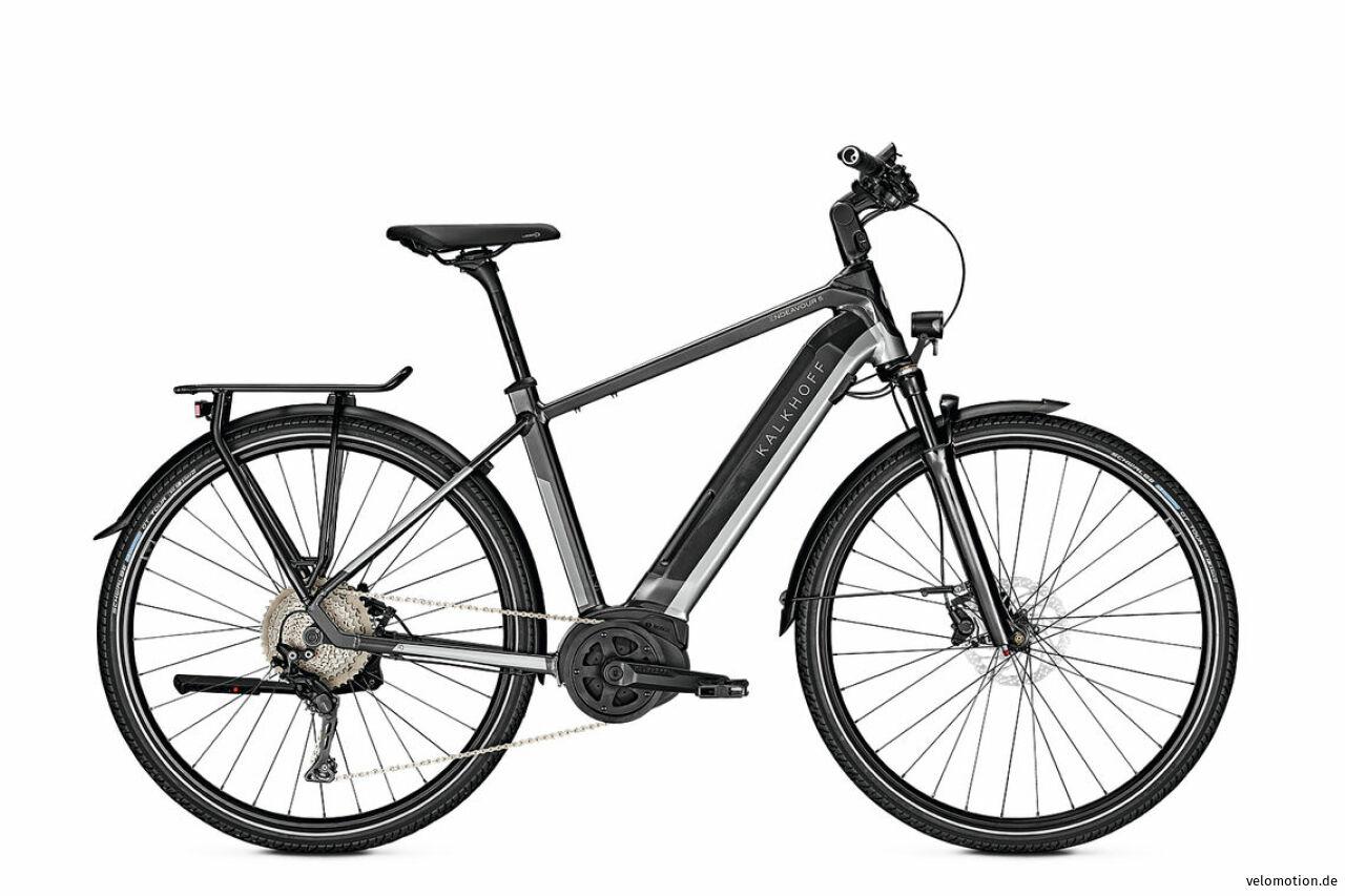 Kalkhoff, ENDEAVOUR 5.B ADVANCE, E-Bike