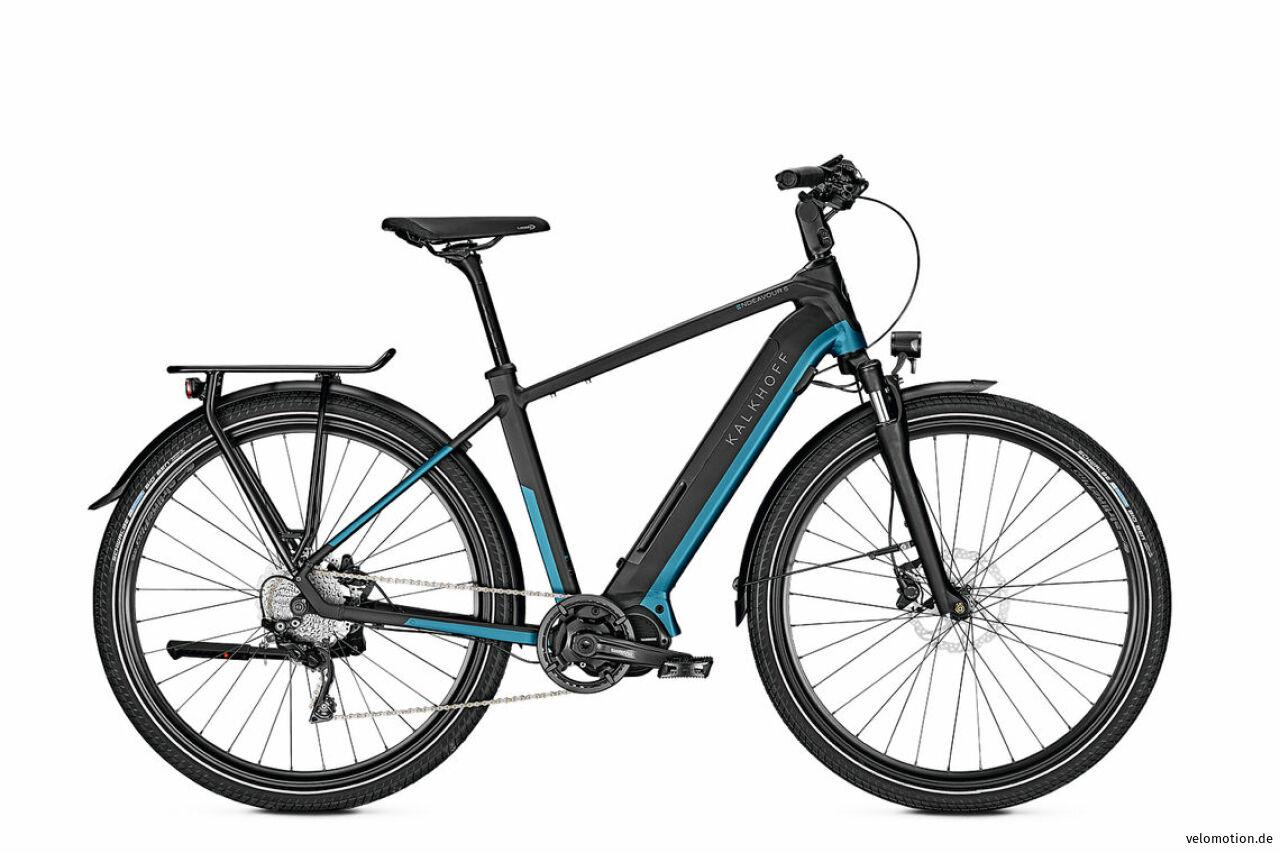 Kalkhoff, ENDEAVOUR 5.B XXL, E-Bike
