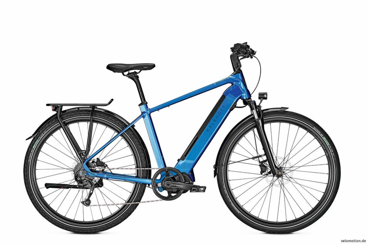Kalkhoff, ENDEAVOUR 5.S XXL, E-Bike