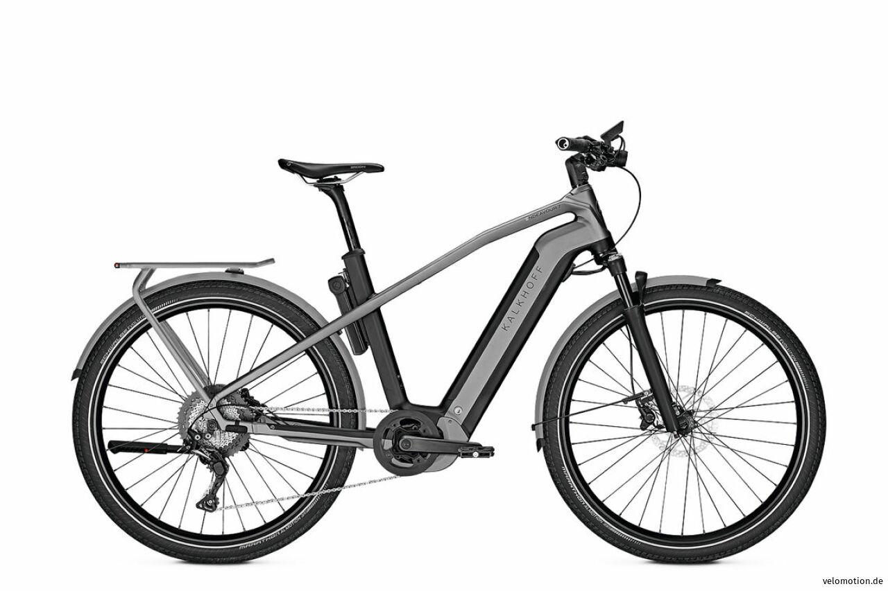 Kalkhoff, ENDEAVOUR 7.B ADVANCE, E-Bike