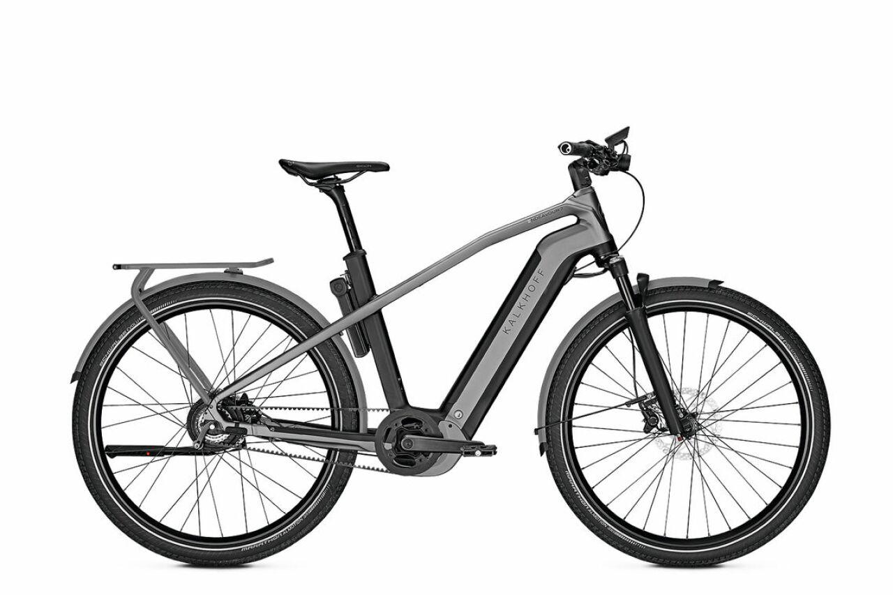 Kalkhoff, ENDEAVOUR 7.B BELT, E-Bike