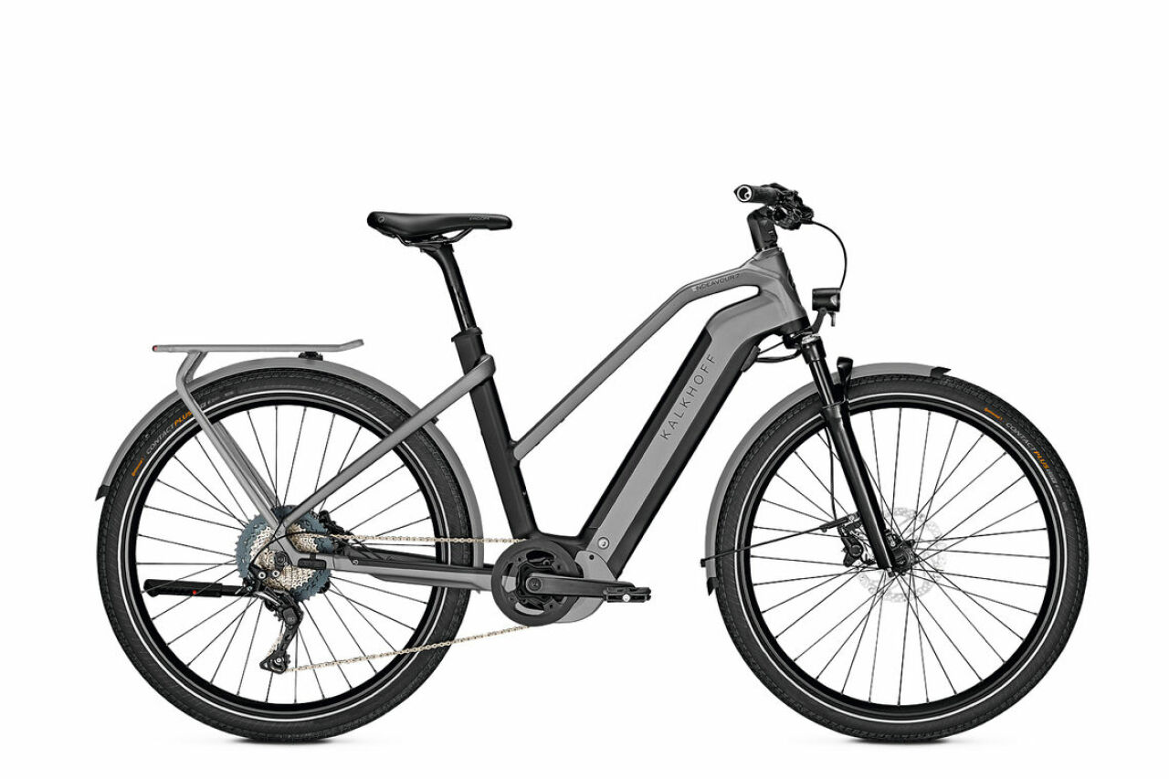 Kalkhoff, ENDEAVOUR 7.B MOVE, E-Bike