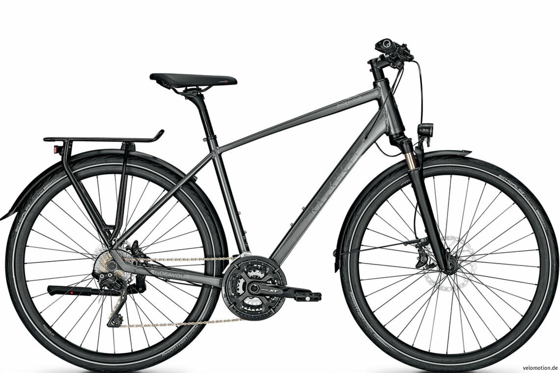 Endeavour Pro He50 grey #1