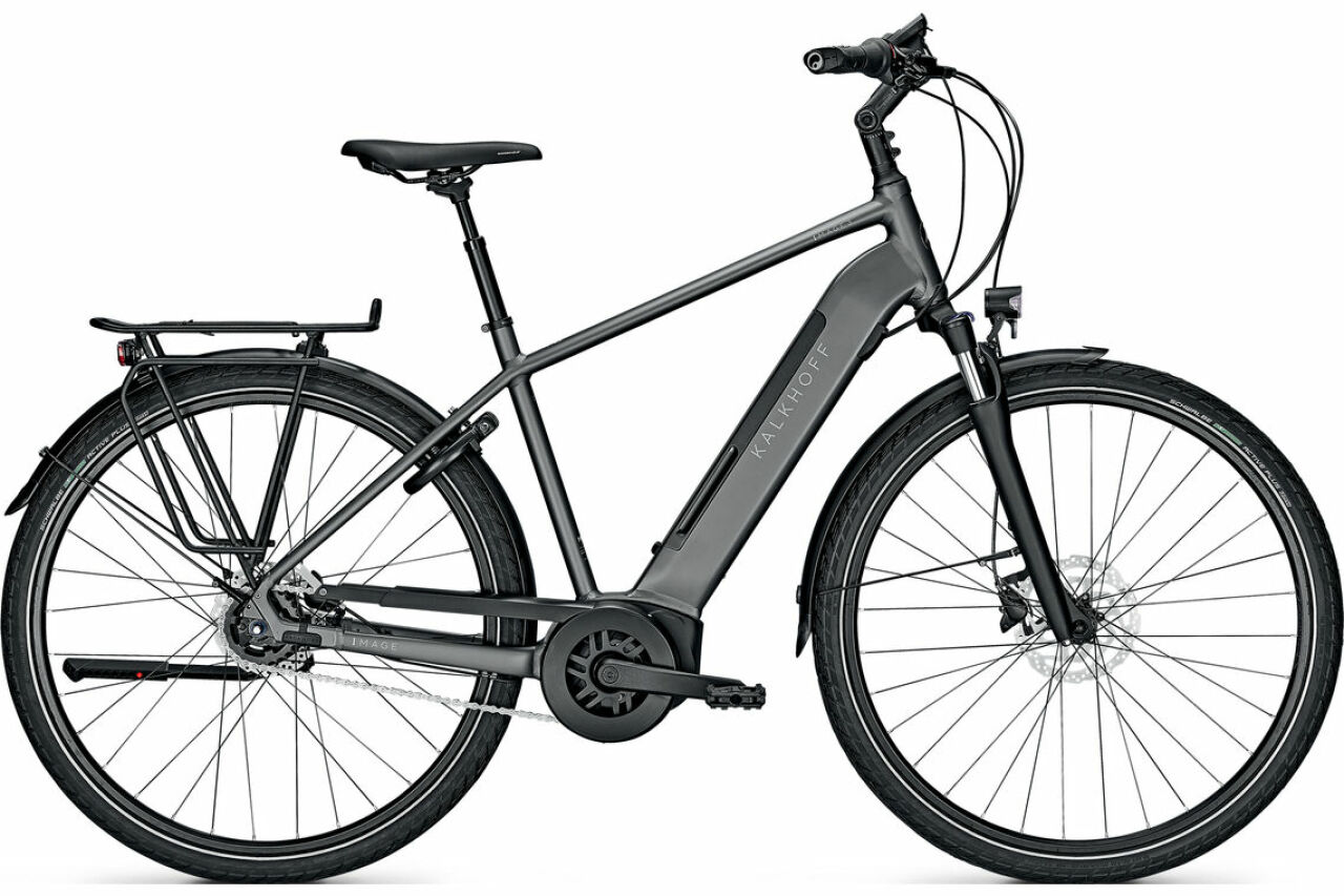 Kalkhoff, IMAGE 3.B ADVANCE R, E-Bike