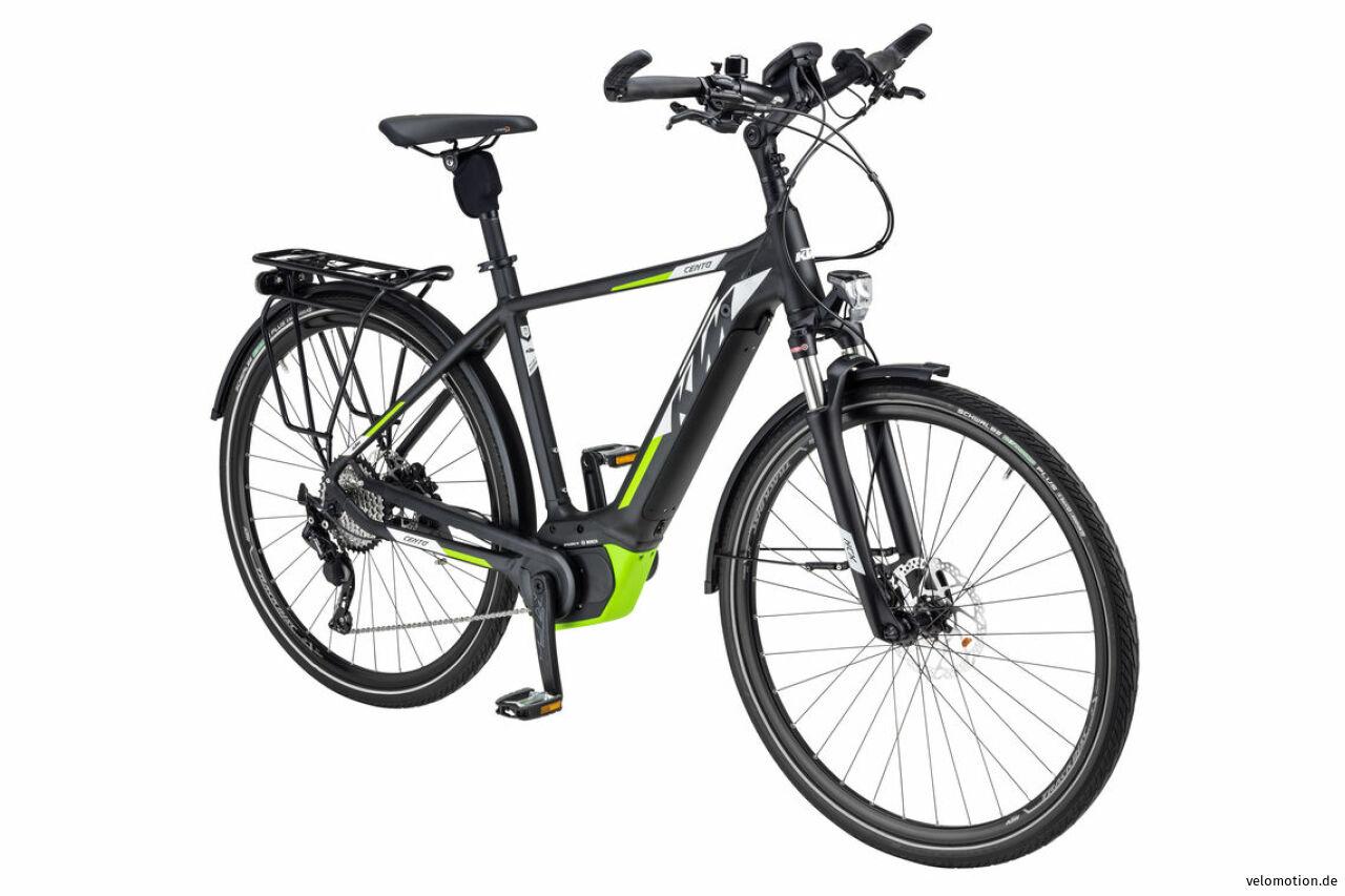 KTM, Cento 10 CX5, E-Bike