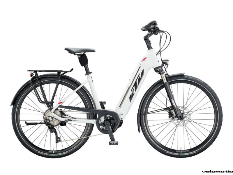 KTM, Cento 10 PLUS, E-Bike