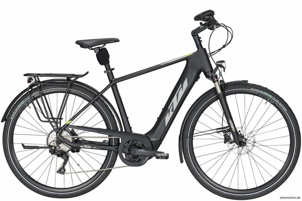 KTM, CENTO 10 PLUS 500Wh, E-Bike