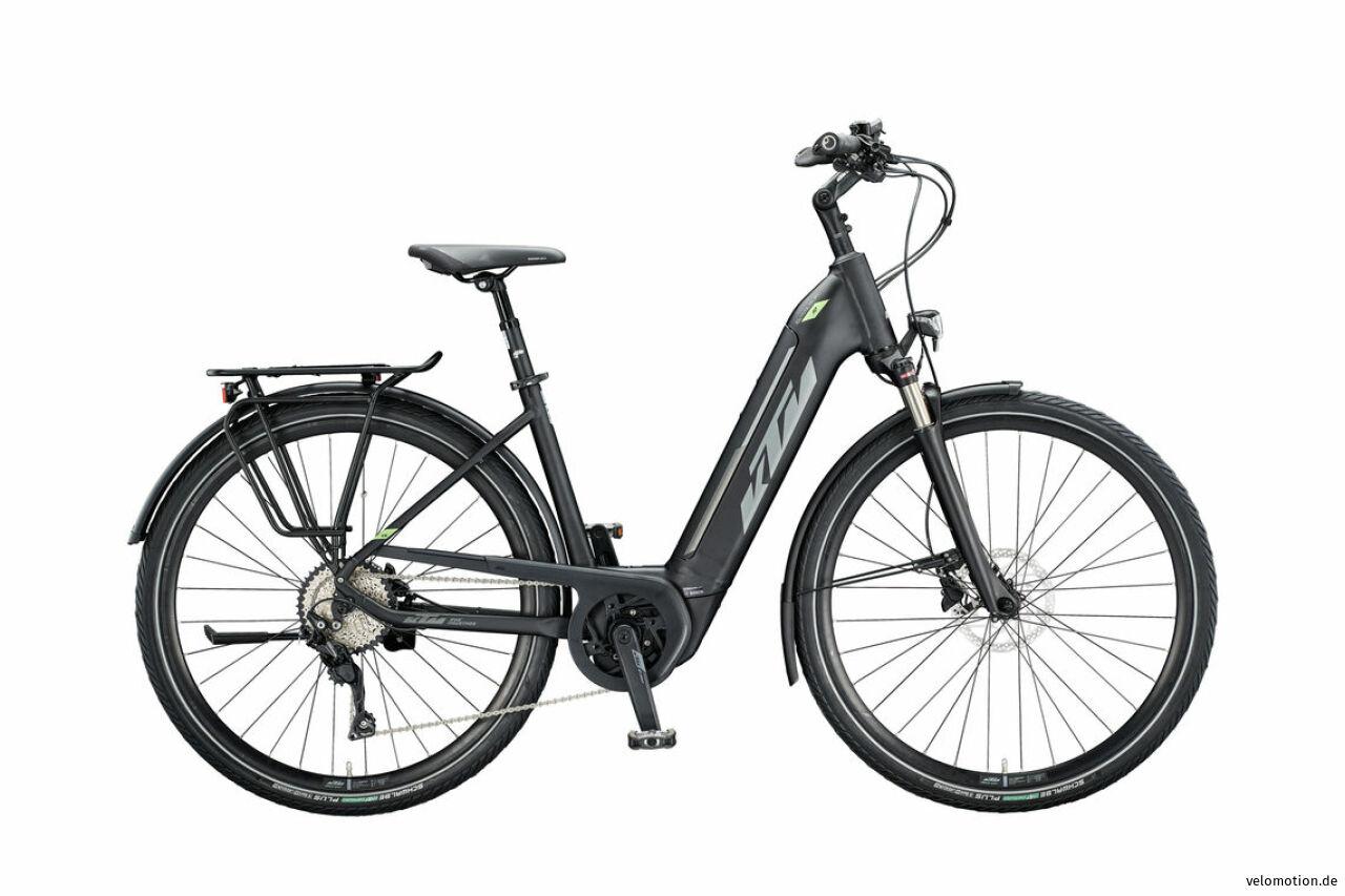 KTM, Cento 10, E-Bike