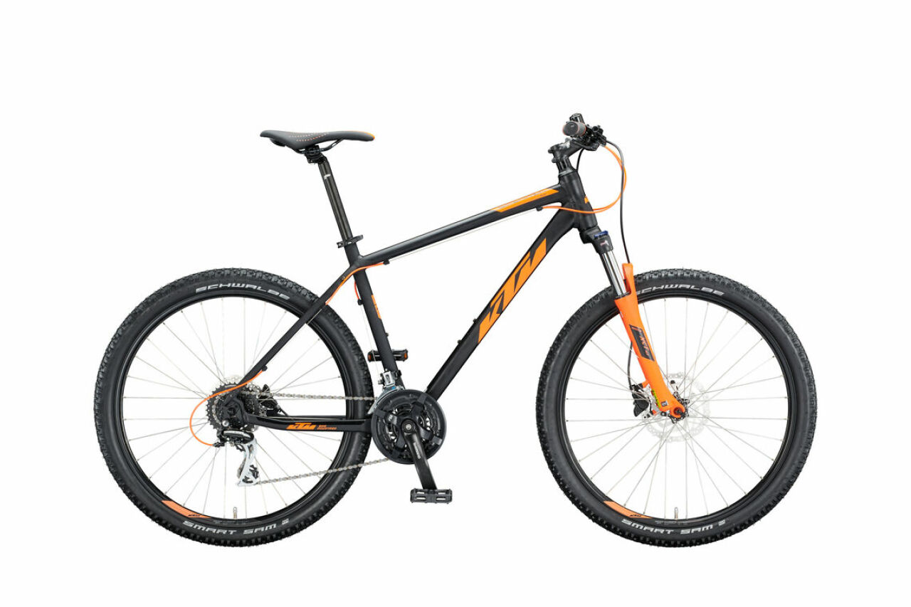 KTM, Chicago Disc 27