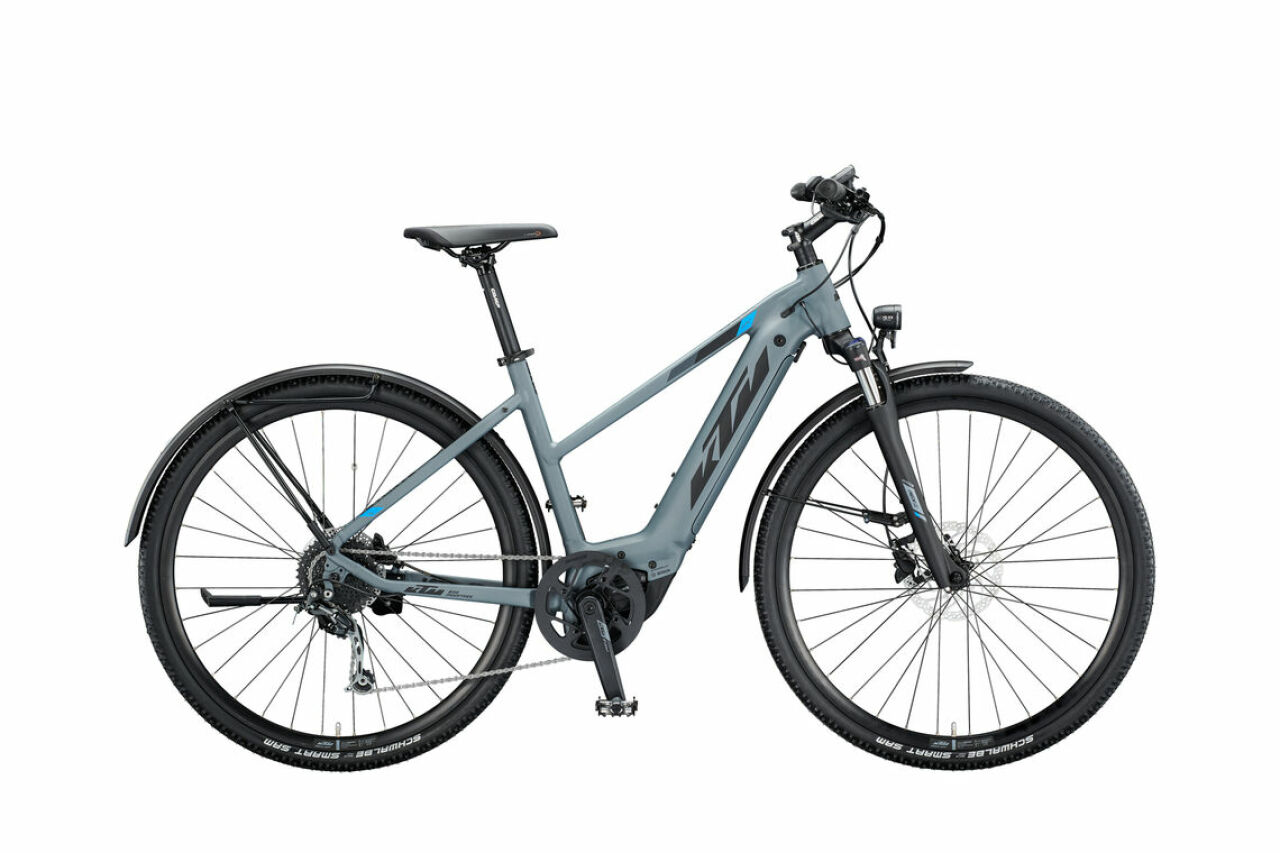 KTM, Macina Cross LFC, E-Bike
