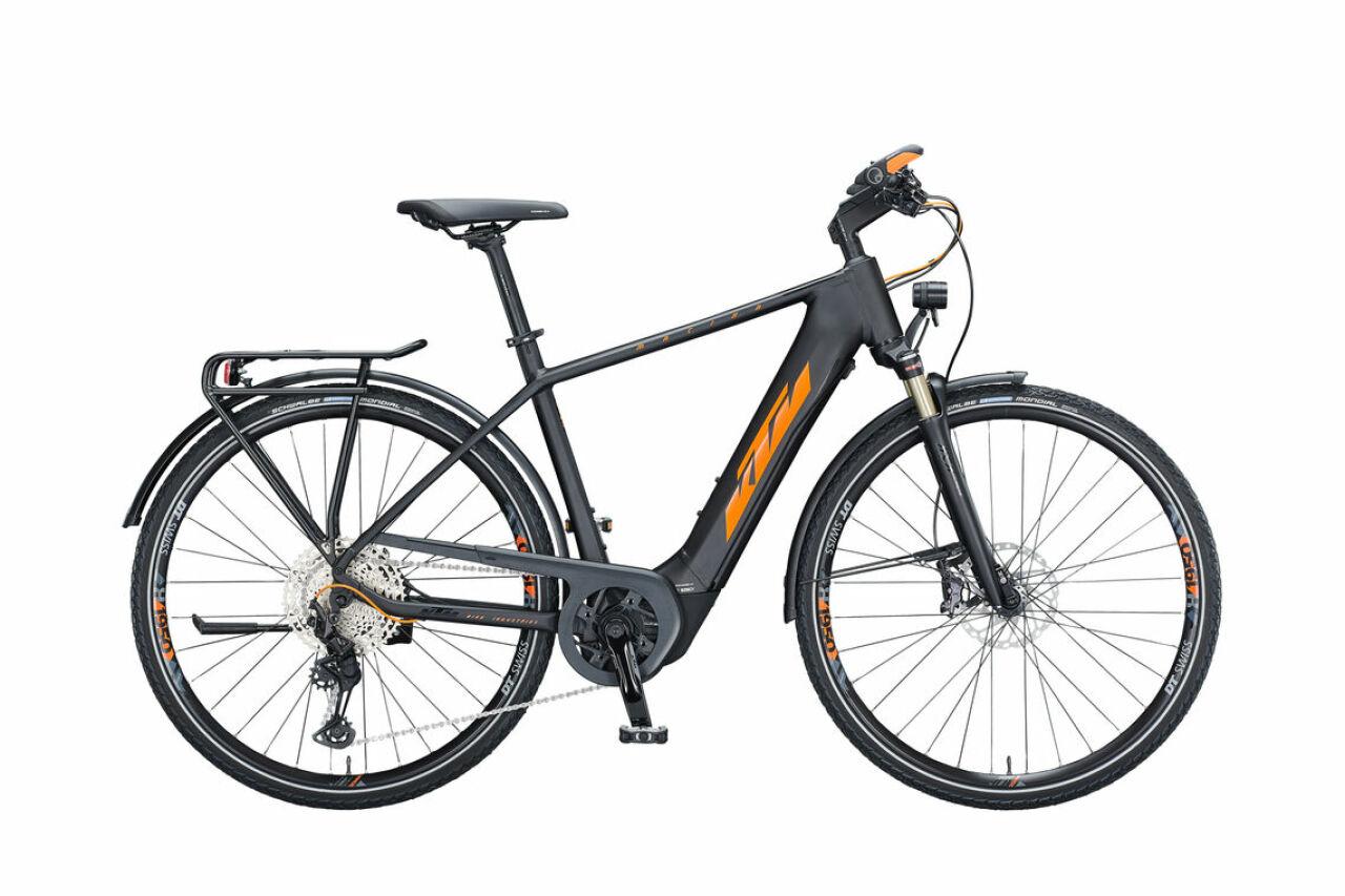 KTM, Macina Sport 610, E-Bike