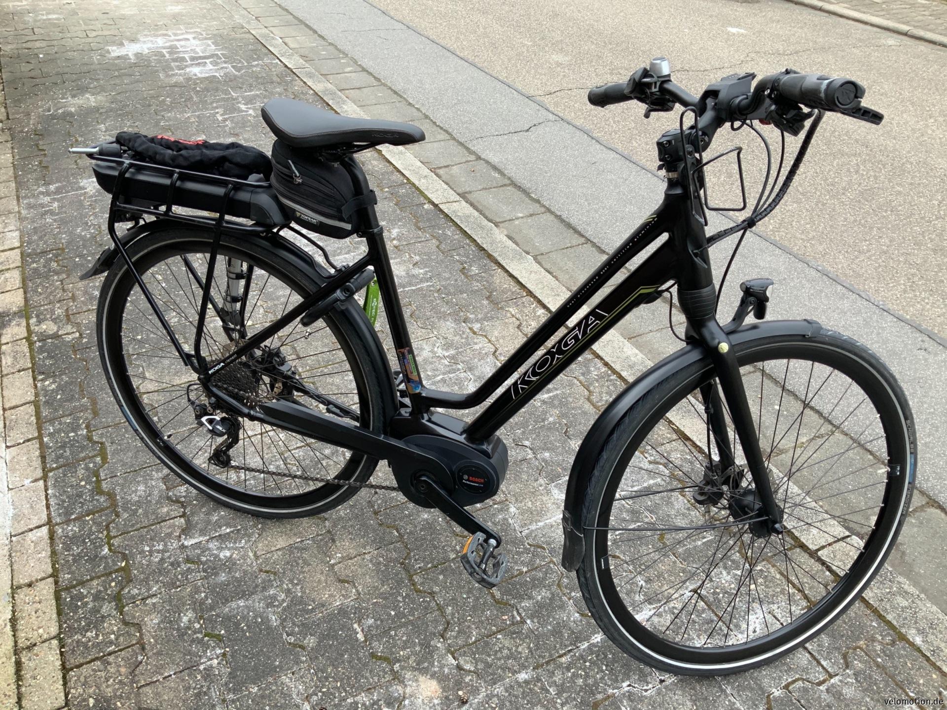 E-Bike KOGA E-Lement #1