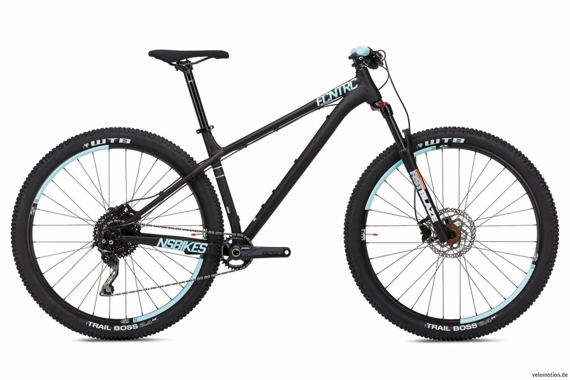 MTB NS Bikes Eccentric Lite 2 - 29 zoll #1
