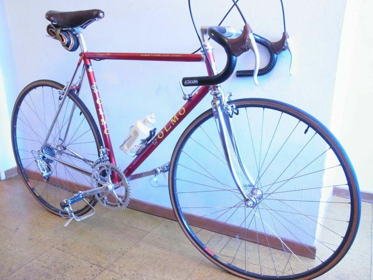 OLMO 1980 Campagnolo 50th Anniversary