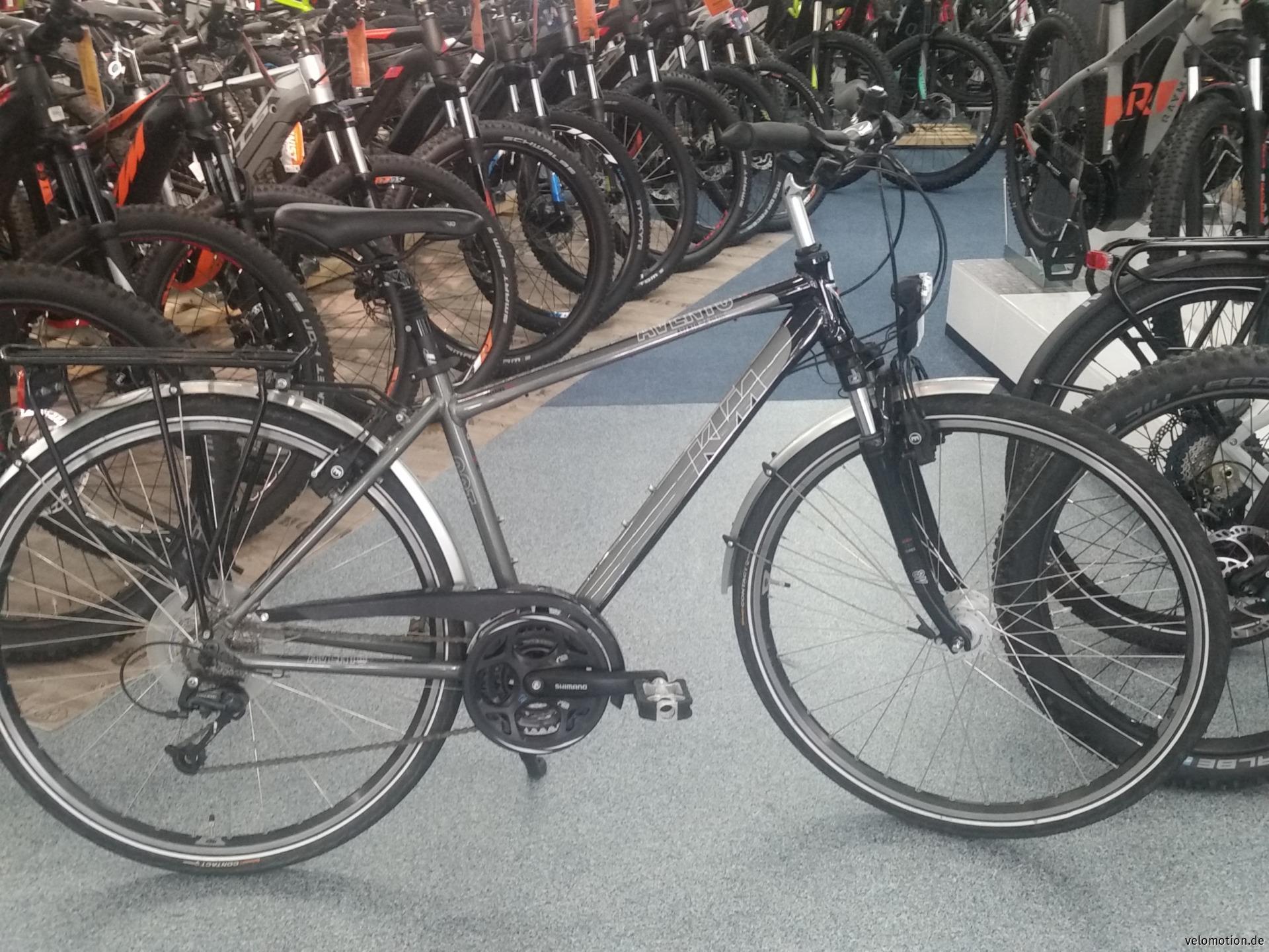 KTM Aveno Trekkingbike - RH 46cm #1
