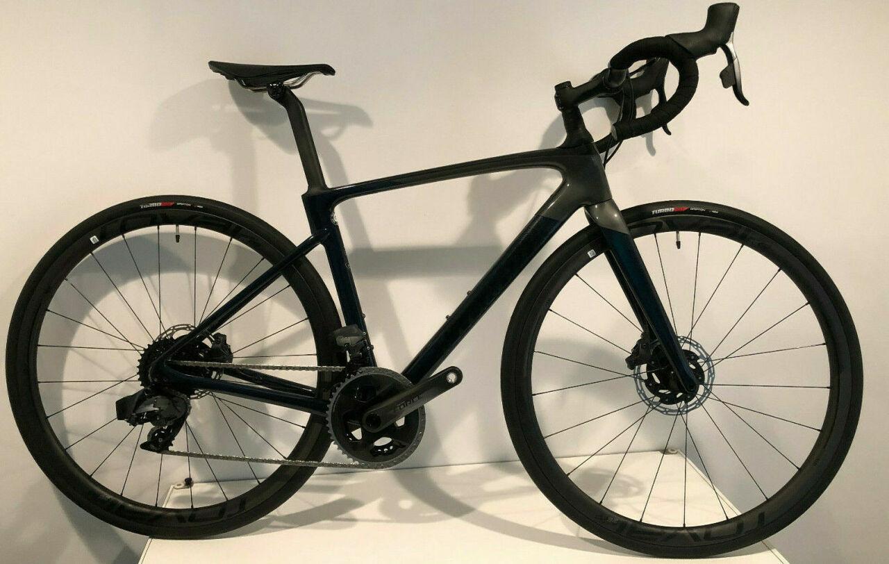 Specialized Roubaix PRO -2020 - 52cm - Niemals ger