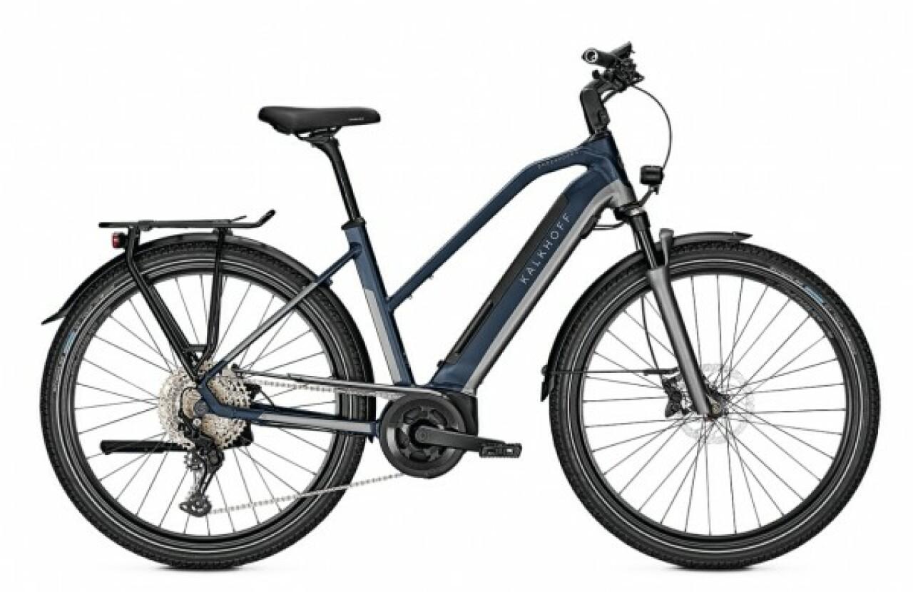 Kalkhoff, Endeavour 5.B Advance +, E-Bike