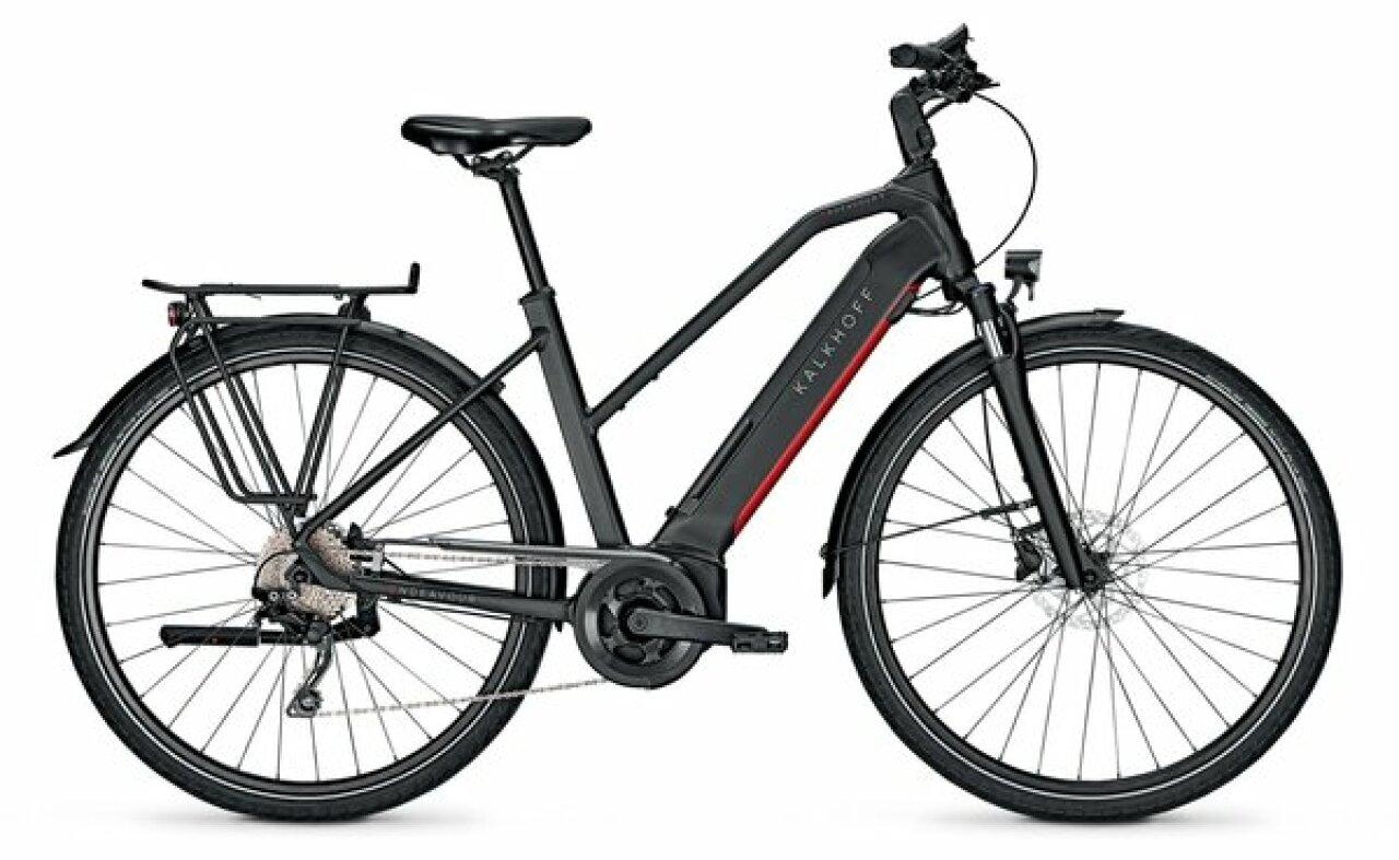 Kalkhoff, Endeavour 5.B Season, E-Bike