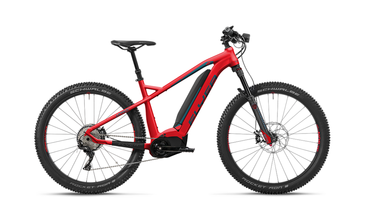 Flyer, Uproc 2 2.10, E-Bike