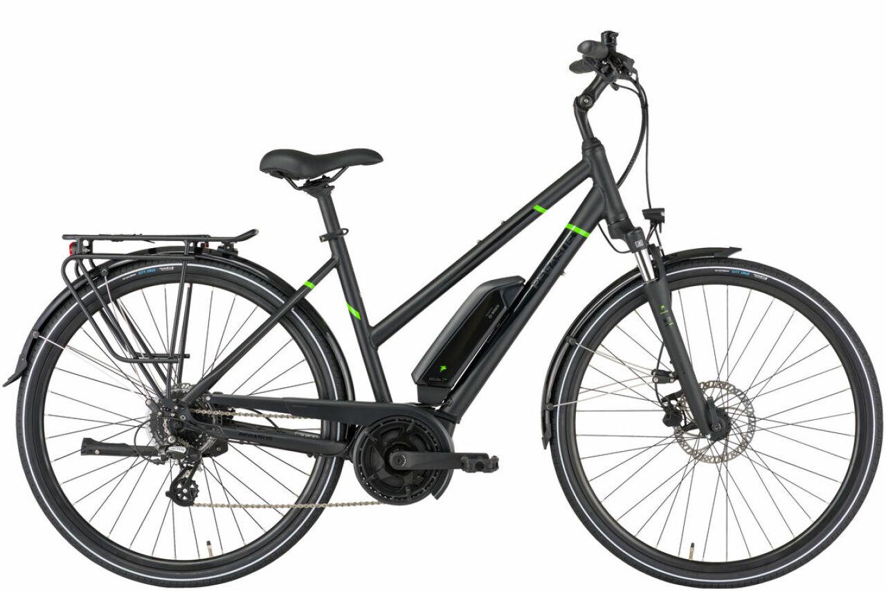 Pegasus, Ancura E8 Disc 400Wh, E-Bike