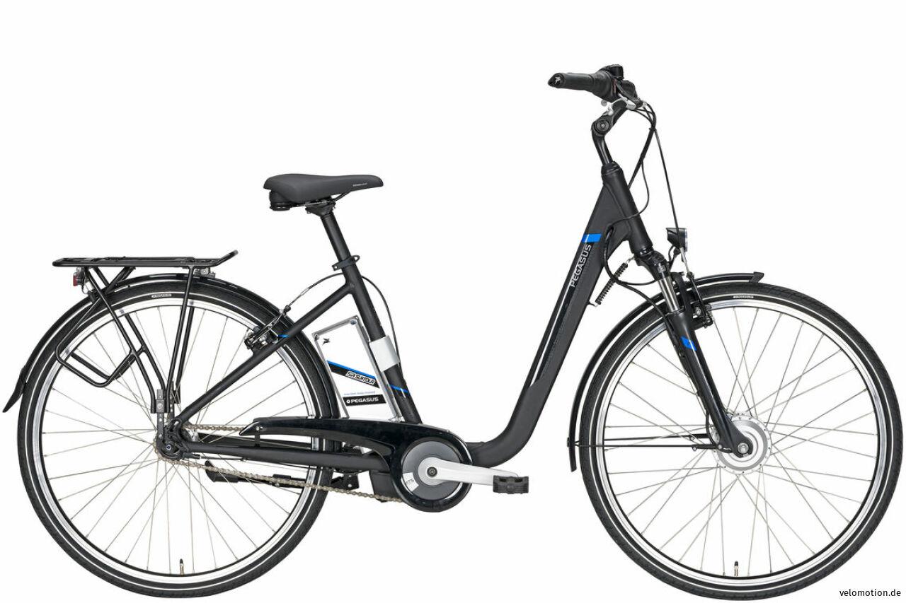 """Pegasus, Avanti E 7 Deep 28"""", E-Bike"""