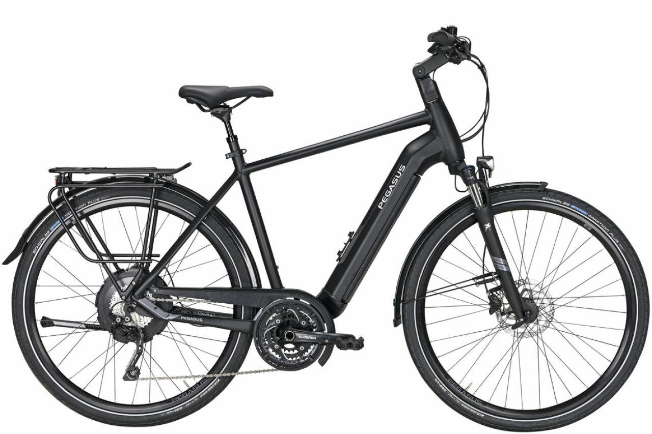Pegasus, Lavida Evo Plus, E-Bike