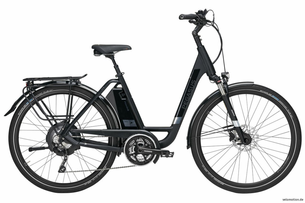 Pegasus, Lavida Plus 30, E-Bike