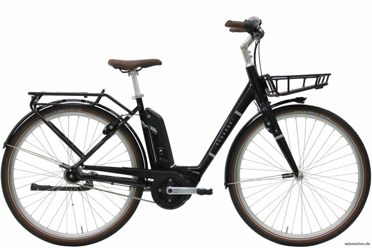 Pegasus, Passion E7R, E-Bike