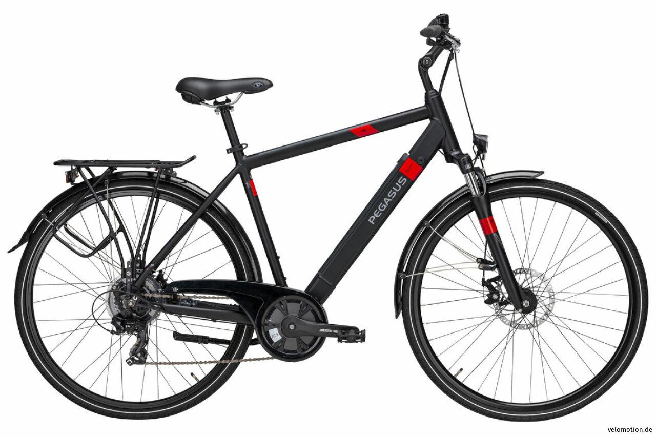 Pegasus, Piazza EVO 7, E-Bike