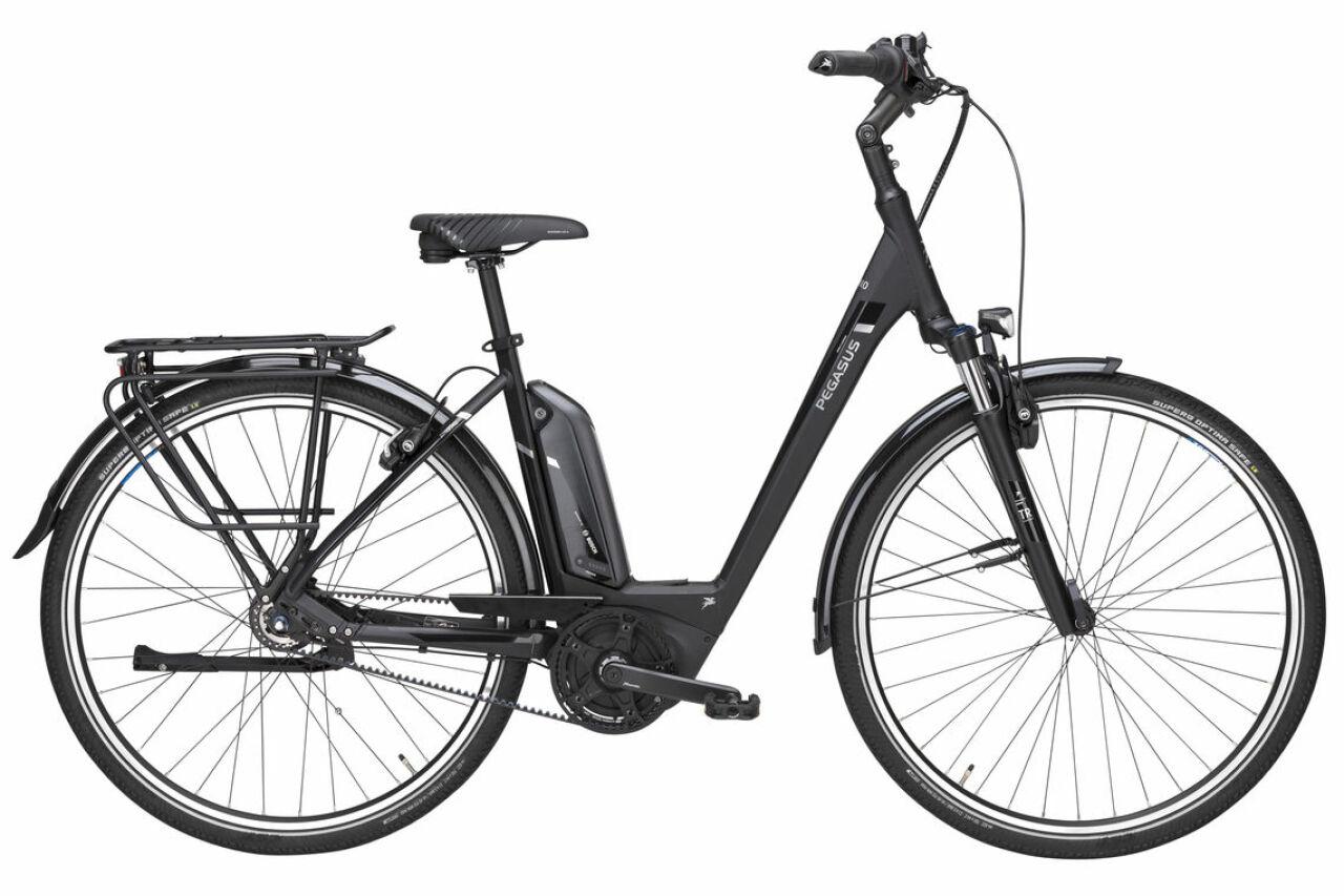 Pegasus, Premio E8F Belt Comfort, E-Bike