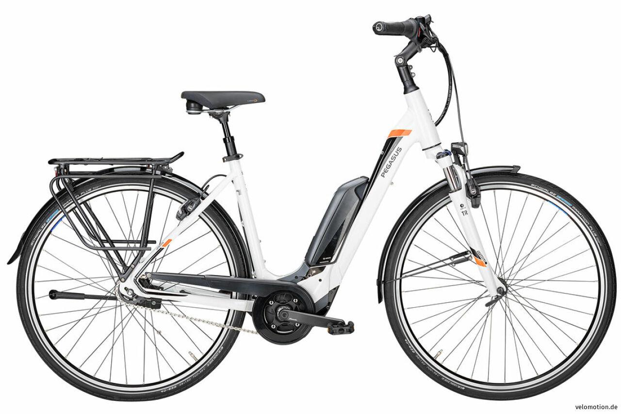 Pegasus, Premio E8F Sport, E-Bike