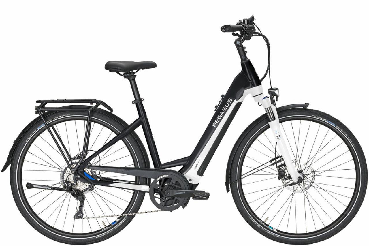 Pegasus, Premio Evo 10 Lite 500Wh, E-Bike