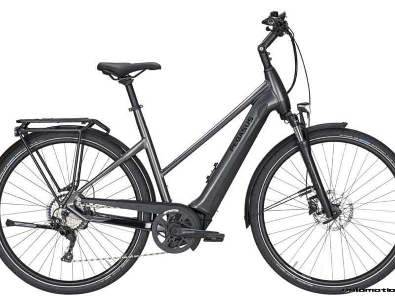 Pegasus, Premio EVO 10 Lite, E-Bike