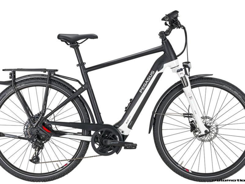 Pegasus, Premio Evo 12 Lite Cross, E-Bike