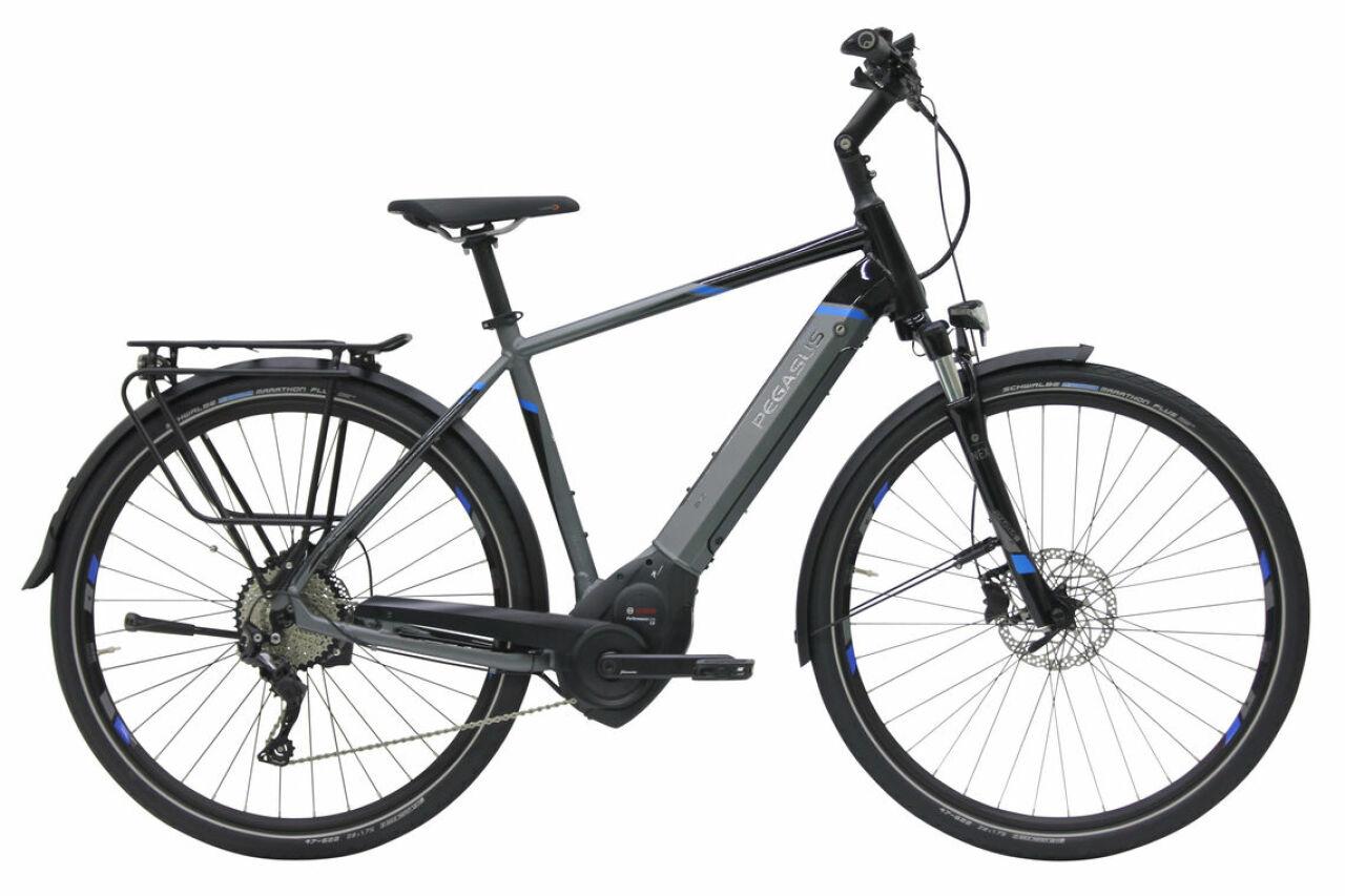 Pegasus, Premio Evo 10, E-Bike