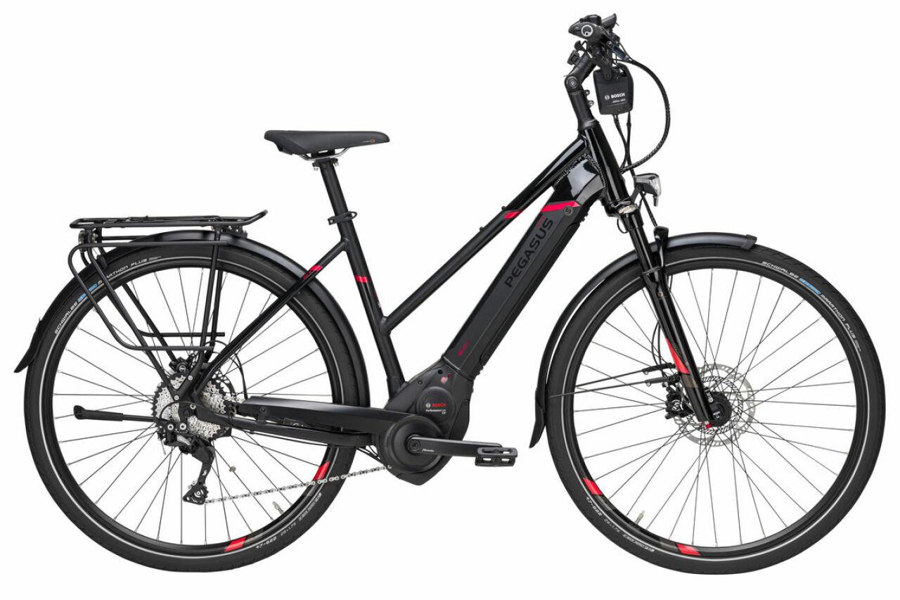 Pegasus, Savona EVO 10, E-Bike