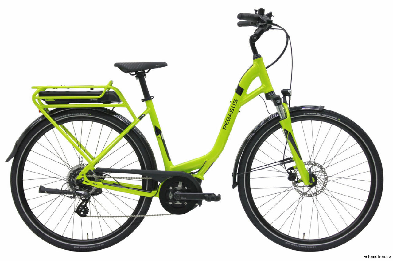 Pegasus, Solero E8, E-Bike