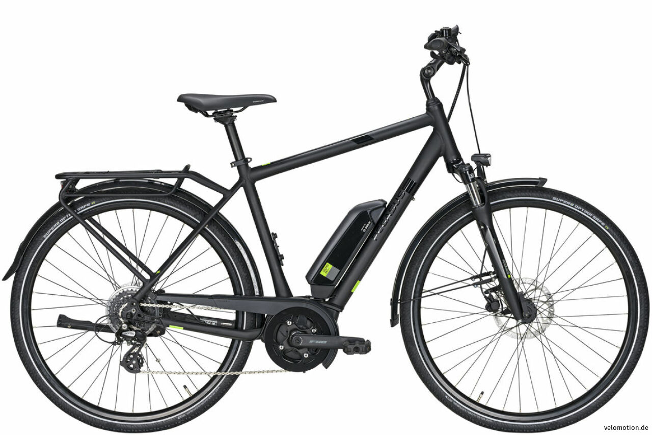 Pegasus, Solero E8 Plus, E-Bike