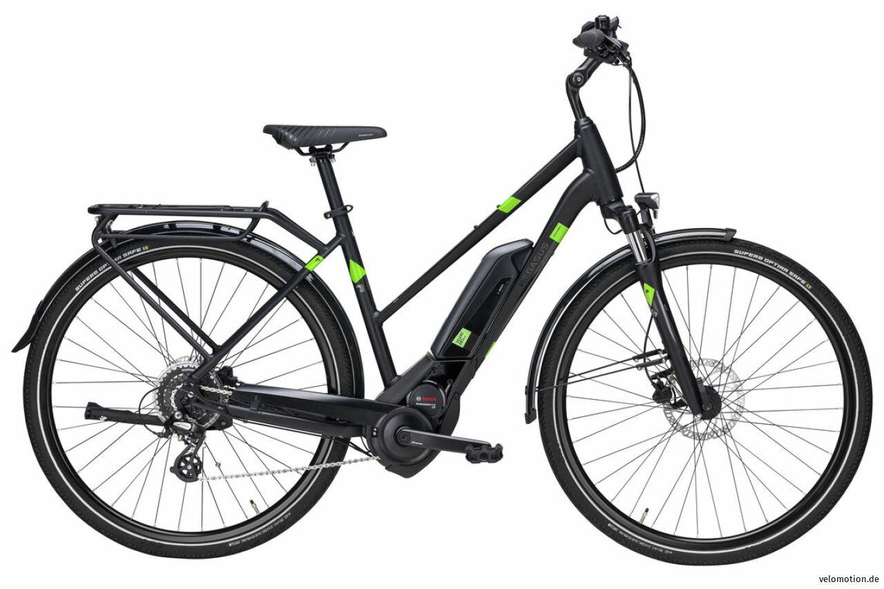 Pegasus, Solero E8 Sport CX, E-Bike