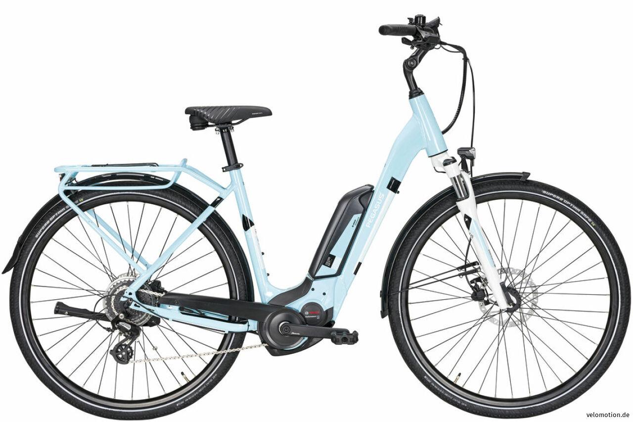 Pegasus, Solero E9 Sport CX, E-Bike