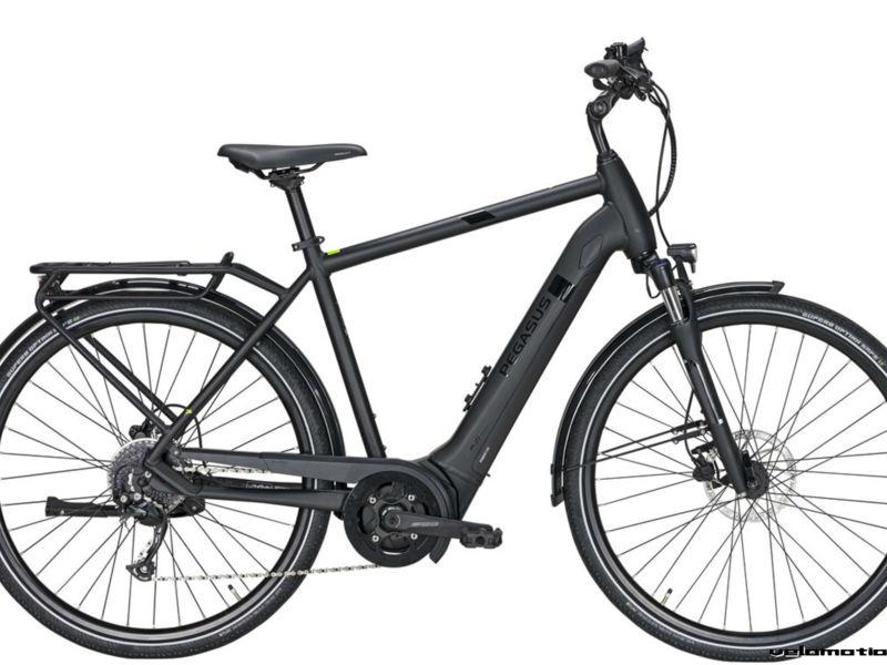 Pegasus, Solero Evo 9, E-Bike
